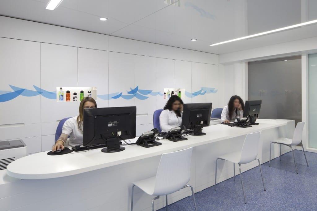 עיצוב משרדים - תמי 4
