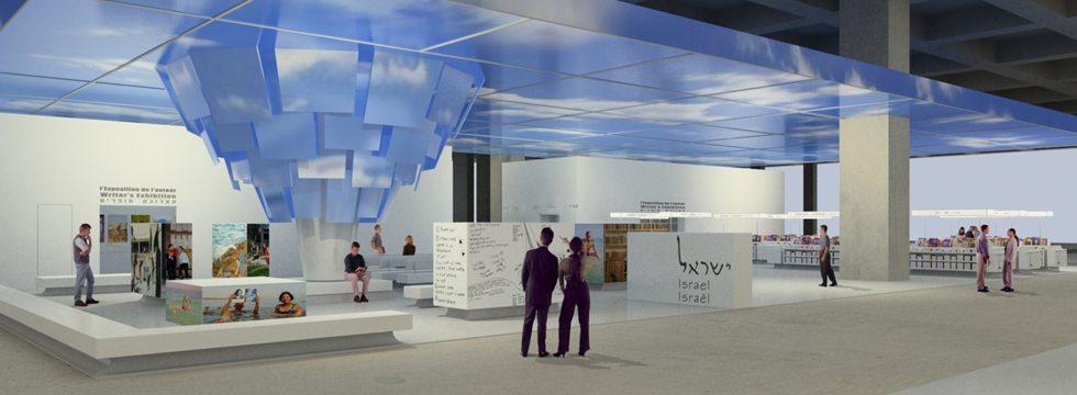חגי נגר אדריכלים | עיצוב משרדים