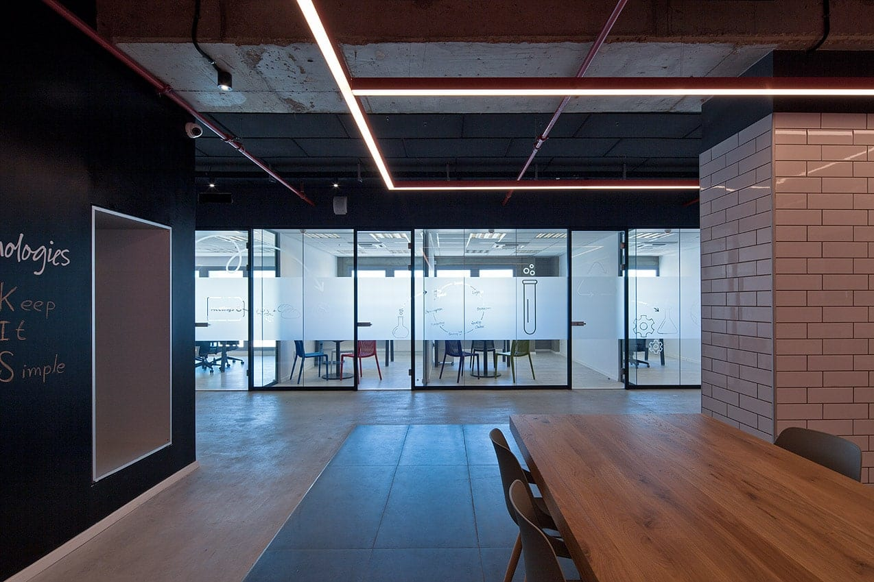 Office Design - Hagai Nagar