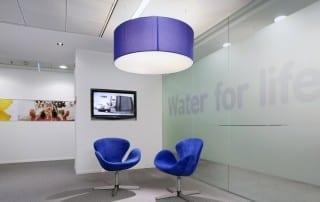 Strauss Water - Modern Design