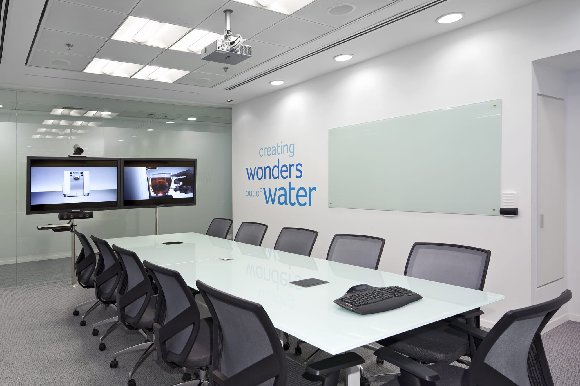 Strauss Water | Company Offices