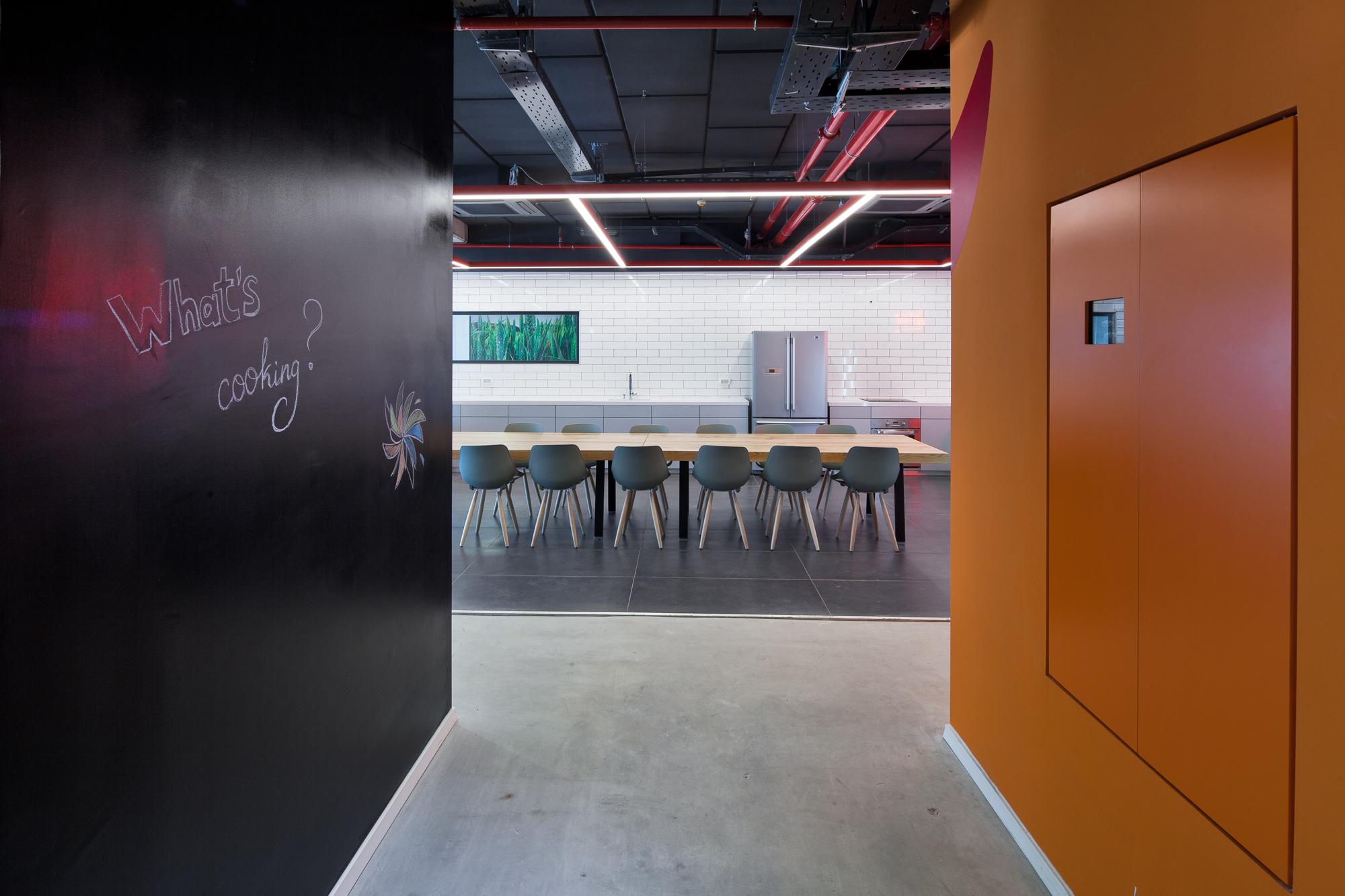 FoodTech Hub | Technology Incubator