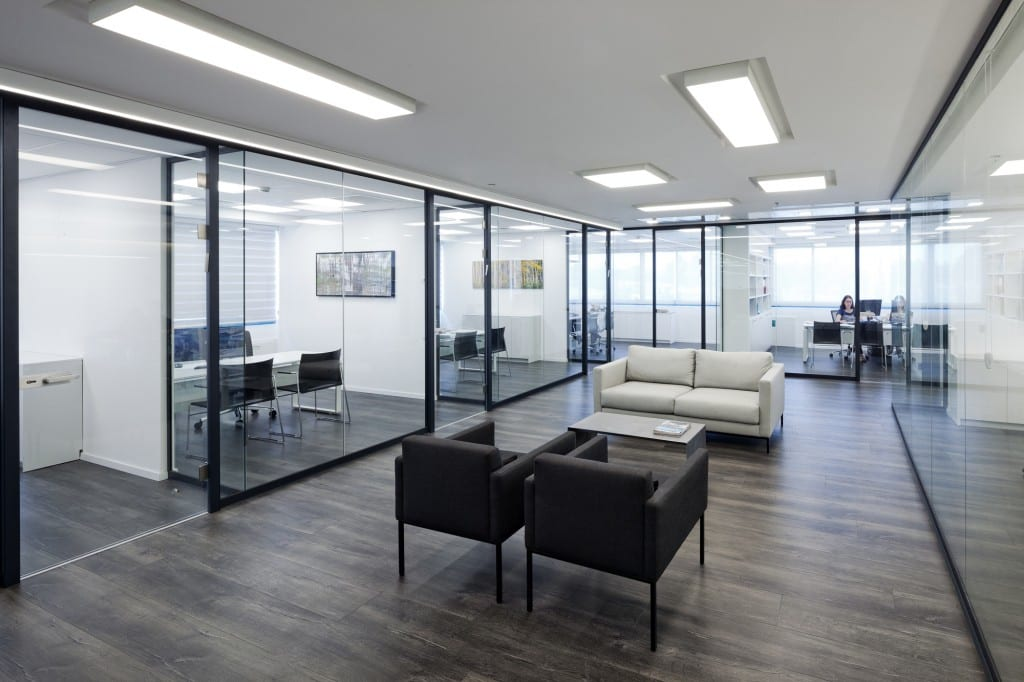Office Design | Madei Taas