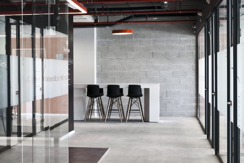 עיצוב משרדים | תכנון משרדים
