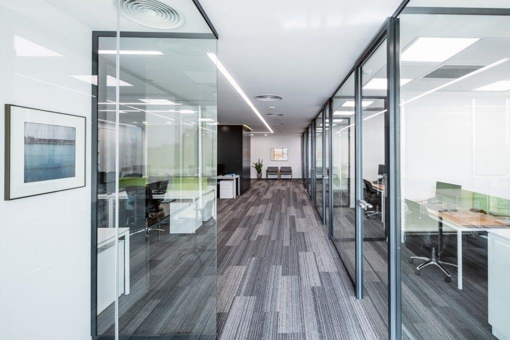 עיצוב משרדי עורכי דין