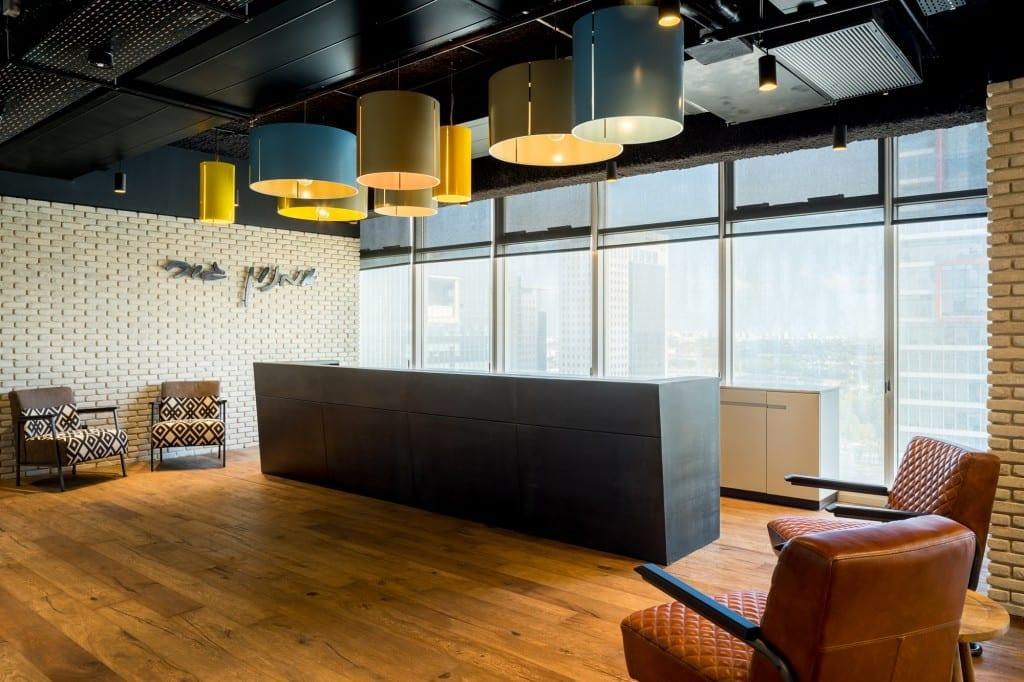 AG Insurance Agency | Company Office