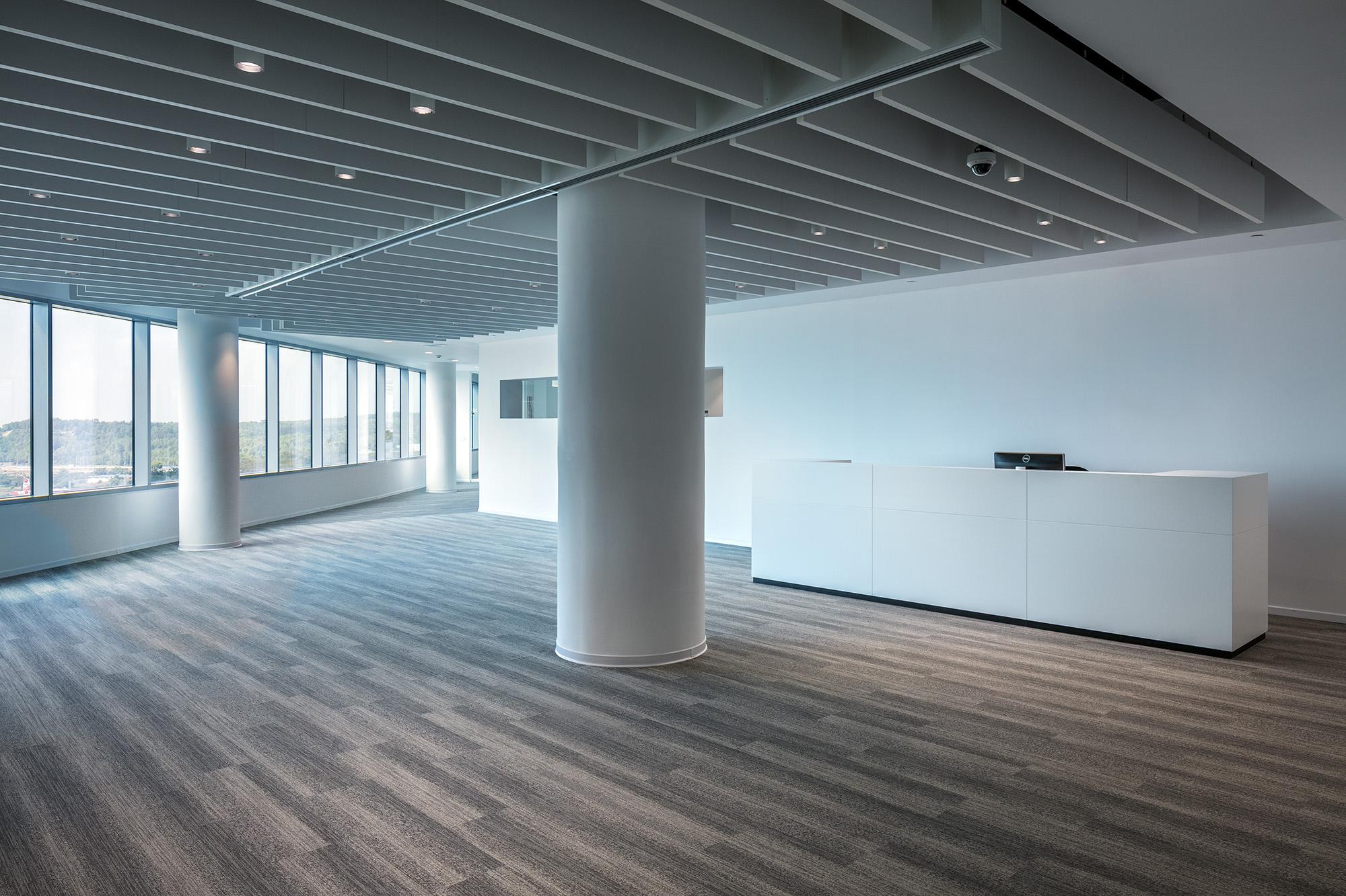 תכנון ועיצוב חדרים נקיים