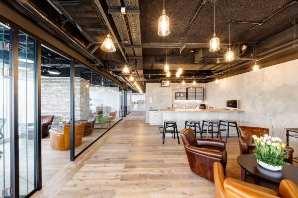 תכנון ועיצוב משרדי הייטק | עיצוב משרדים