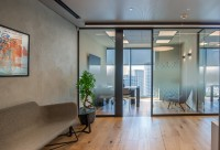 Margins office by hagai nagar