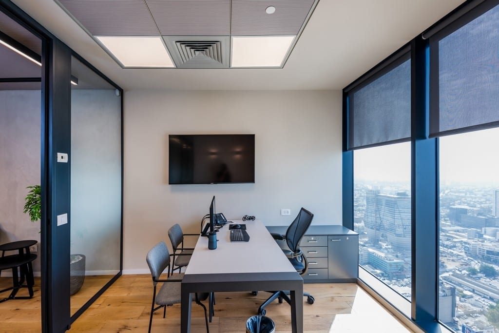 Margins office 4